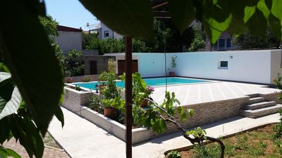 Photo for 1BR Apartment Vacation Rental in Vodice, Dalmatien