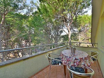 Photo for Apartment Monika in Rab/Rab - 6 persons, 2 bedrooms