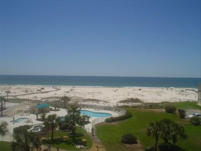 Photo for Magnificent Beachfront 2BR 2BA Condo Plantation Palms 901-494-4597