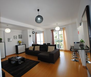 Photo for Fantastic 2 bedroom apartment, right in the heart of Funchal