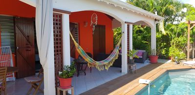 Photo for 3BR House Vacation Rental in Saint-François, Grande-Terre