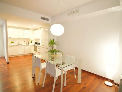 Photo for The White Spot Apartment by Glasir