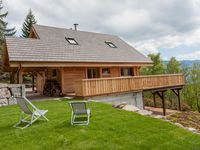Stunning Chalet - perfect for our family gathering