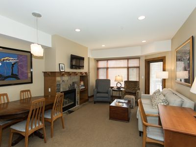 Photo for 2br- Base of Canyons Village Sundial Lodge- 35% off Summer