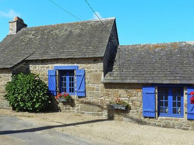 Photo for holiday home, Sibiril  in Finistère - 5 persons, 1 bedroom
