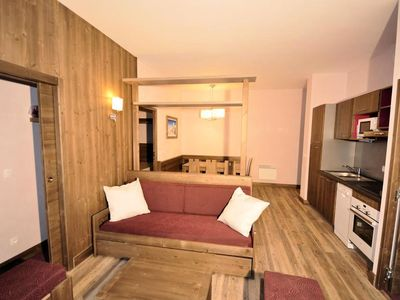 Photo for Residence Deneb **** - 2 Rooms 4 People