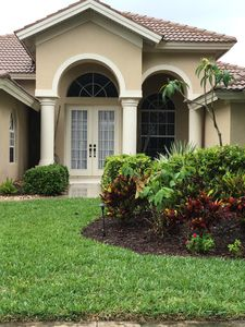 Photo for 2700 Square Foot Villa/Single Family Lake View pool home in Briarwood, Naples,