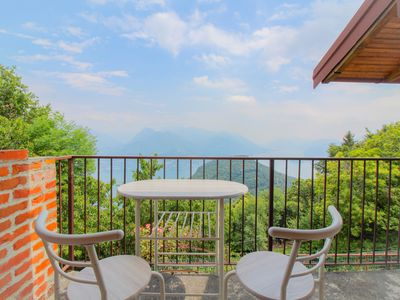 Photo for 2BR Cabin Vacation Rental in Breglia, Lombardia