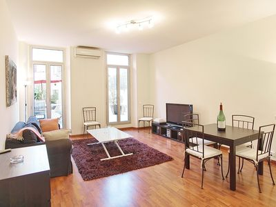Photo for 5BR Apartment Vacation Rental in Cannes, Provence-Alpes-Côte-D'Azur