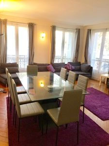 Photo for Homerez last minute deal - Amazing apt for 11 holidaymakers