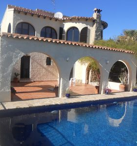 Photo for Four Bedroom Villa With A Large Pool And Terrace, The Perfect Escape