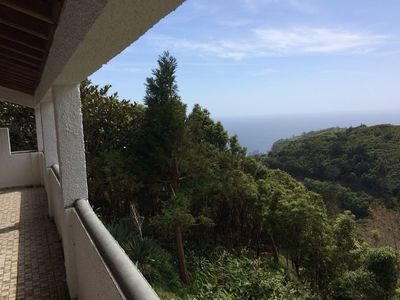 Photo for 2BR House Vacation Rental in Lomba das Flores