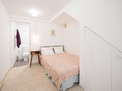 Photo for Little one room studio in historic center with private bathroom and kitchenette