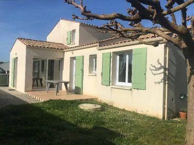 Photo for 3BR House Vacation Rental in Le Grand-Village-Plage, Nouvelle-Aquitaine