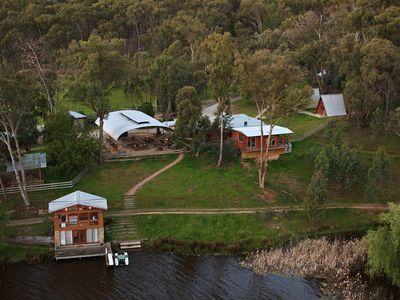 Photo for Fawlty Farm in Taylor Bay with 3 FREE experiences