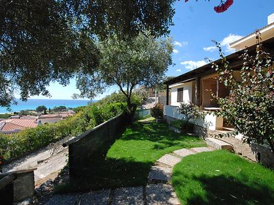 Photo for Vacation home Turistica in Costa Rei - 6 persons, 2 bedrooms