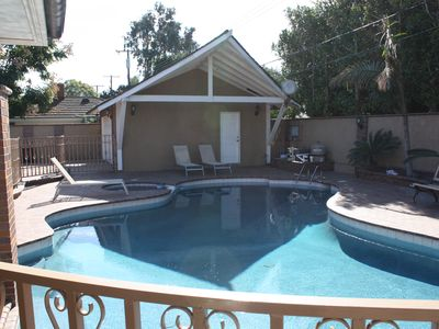 Photo for 2 Min Away From Disney, 20 Min From The Beach, 45 Min To Downtown La
