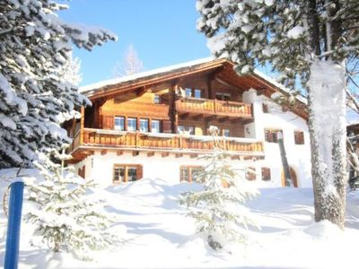 Photo for Holiday house Arosa for 12 - 14 persons with 6 bedrooms - Holiday house