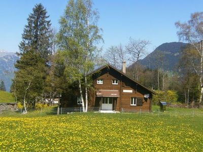 Photo for Holiday apartment Haldi b. Schattdorf for 5 - 7 persons with 2 bedrooms - Holiday house
