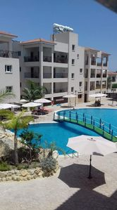 Photo for Simply Stunning Superb 2 Bedroom 2 Bathroom Apartment With Communal Pool