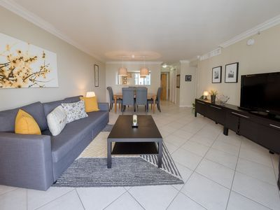 Photo for Ocean Surfside Apartments - E - 1 bed/1 bath
