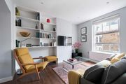London Home 93, How to Rent Your Own Private Luxury Holiday Home in London - Studio Villa, Sleeps 2