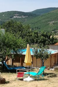"Photo for typically Provençal house ""Les Maurel"" 4/6"