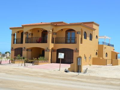 Photo for Beautiful Home on the Golf Course  Sleeps 12 Casa Happy Lizzard With WIFI