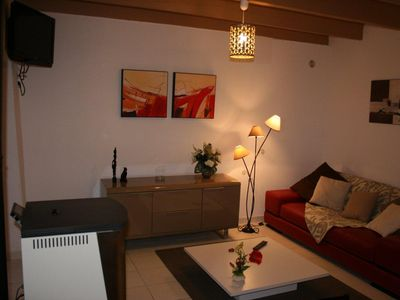 Photo for Cottage for two in the heart of the Tarn Gorges
