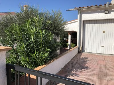 Photo for House 6 People with pool near beaches, forest, free wifi