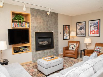 Photo for Sunvail Condos 13E - Wonderful property, Unbeatable location, Heated Pool and Hot Tubs