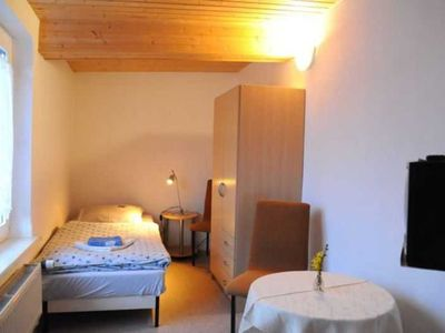 Photo for Single room - room rental Hoffmann