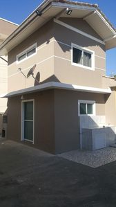 Photo for Kitnet super well located in Canto Grande, with less than 100m from the two beaches