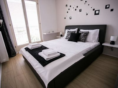 Photo for Apartment Tashmaydan offers accommodations in Belgrade