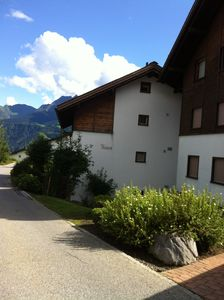 Photo for 2BR Apartment Vacation Rental in Falera, Graubünden