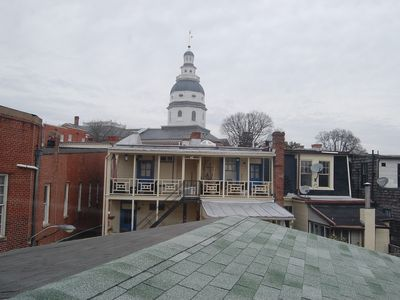 Photo for 202 Duke of Gloucester St is a beautiful home of historic heritage