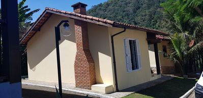 Photo for Chalet Aconchego in Serra da Mantiqueira (Penedo RJ)