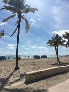 Photo for Hollywood Beach Tower, Ocean View