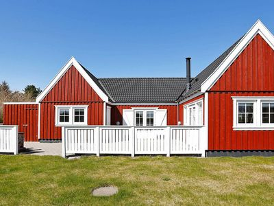 Photo for Cozy Holiday Homein Vejby with Sauna