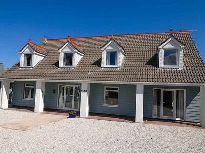 Photo for 6BR House Vacation Rental in Padstow, Cornwall