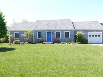 Photo for Comfortable  Home in a Quiet Centrally Located Nantucket Neighborhood