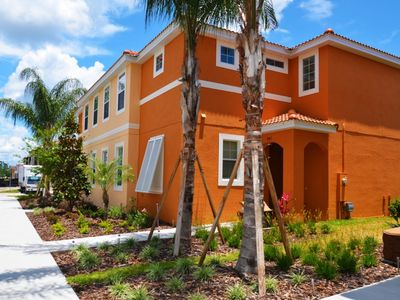Photo for Luxury on a budget - Bella Vida Resort - Welcome To Spacious 4 Beds 3 Baths Townhome - 7 Miles To Disney