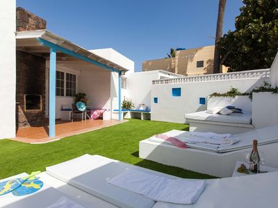 Photo for 3BR Apartment Vacation Rental in Corralejo Playa