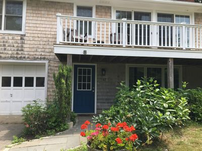 Photo for GREEN HILL - 3 bedrooms, 2 baths home close to Green Hill Beach
