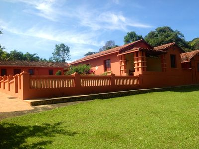 Photo for 6BR Farmhouse Vacation Rental in Jaboticatubas, MG