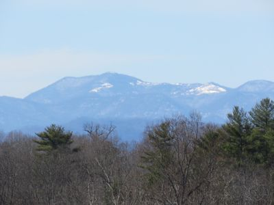 Photo for Serenity Views Luxury - 15 minutes to Asheville, Weaverville, Parkway & Golf!