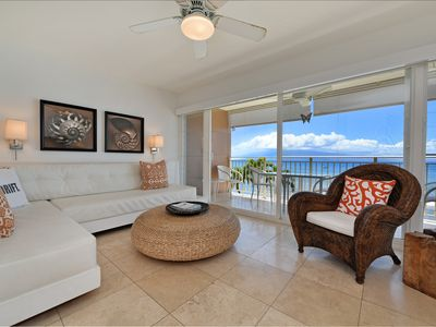 Photo for Dramatic Ocean Front