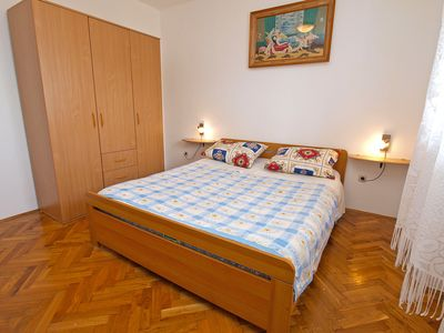 Photo for Apartment for 2 persons with 2 extra beds (ID 217)