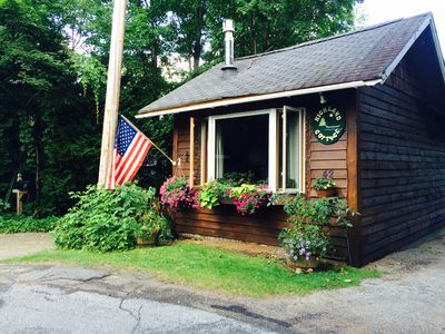 Photo for Highland Cottage Super Cute-Close to Everything in Lake Placid