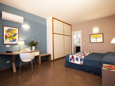Photo for Apartment in central Palermo